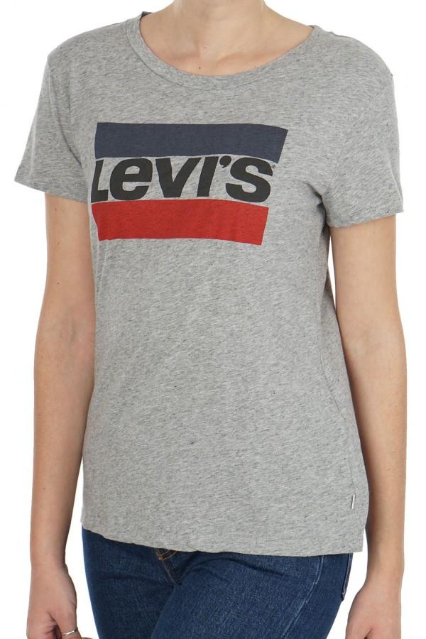 Levis Bayan T-shirt The Perfect Tee 17369-0303