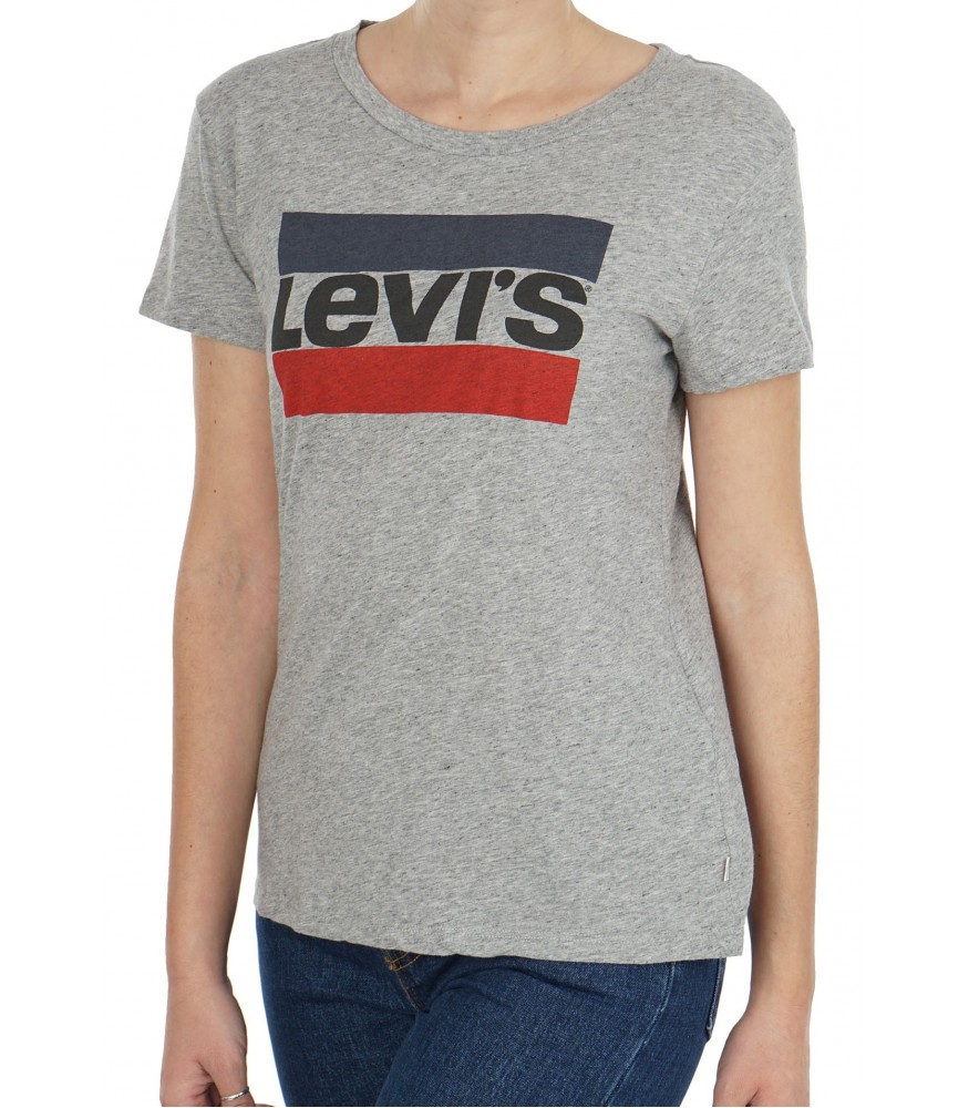 Levis Bayan T-shirt The Perfect Tee 17369-0303