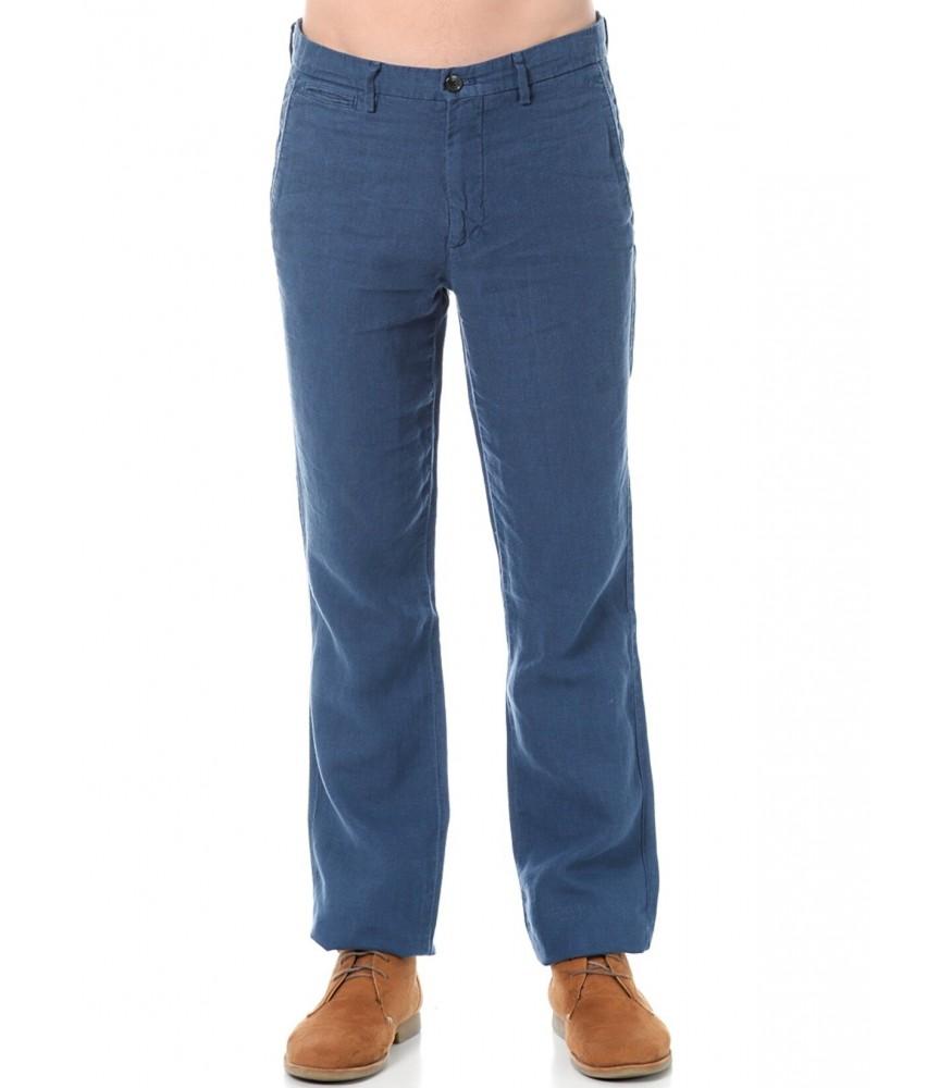 Dockers-Erkek-Ham-Keten-Pantolon-Slim-47995-0005