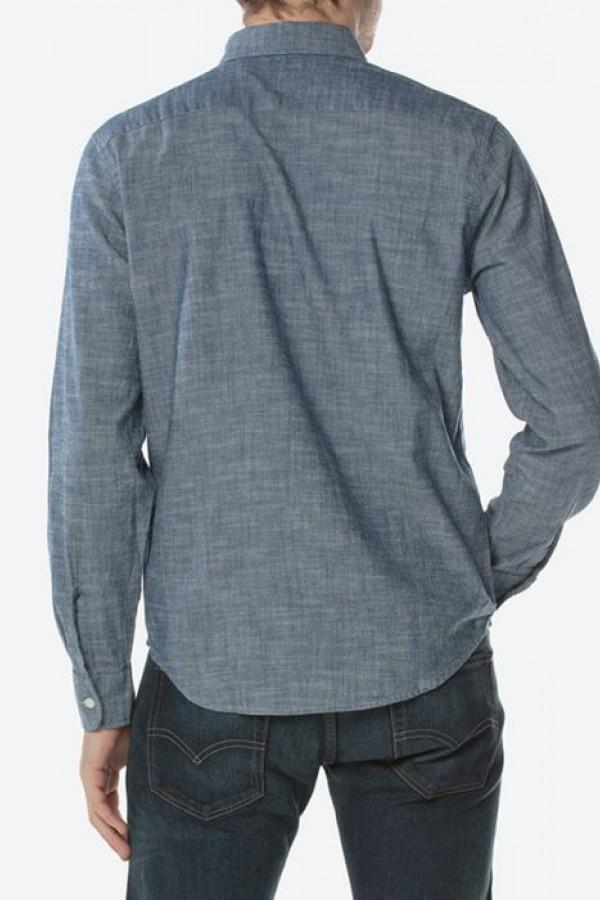 Levis Classıc 1 Pocket Erkek Gömlek 19586-0013