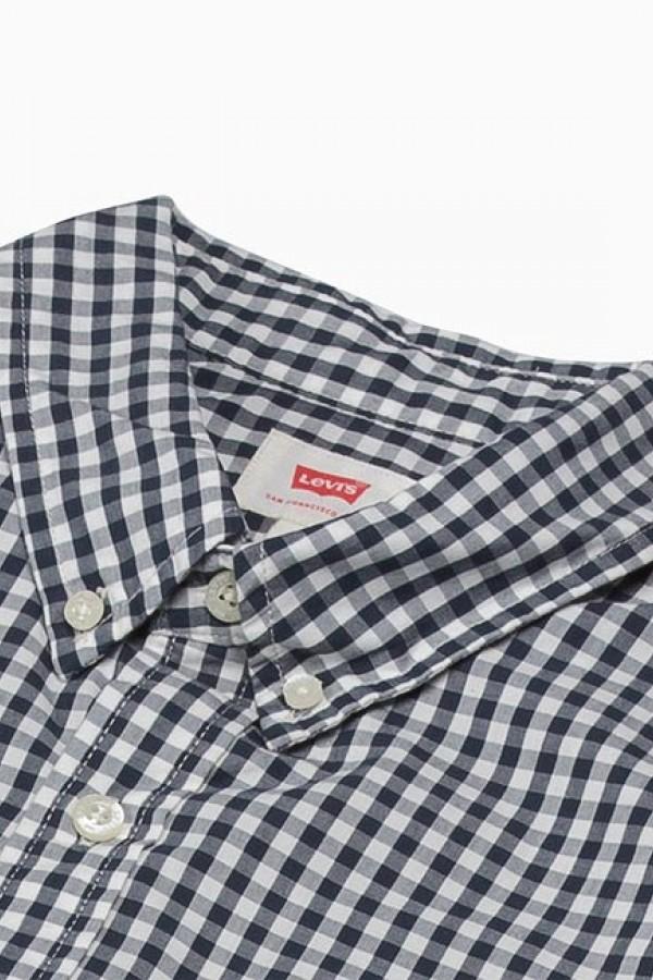 Levis Classic 1 Pocket Erkek Gömlek 19586-0037