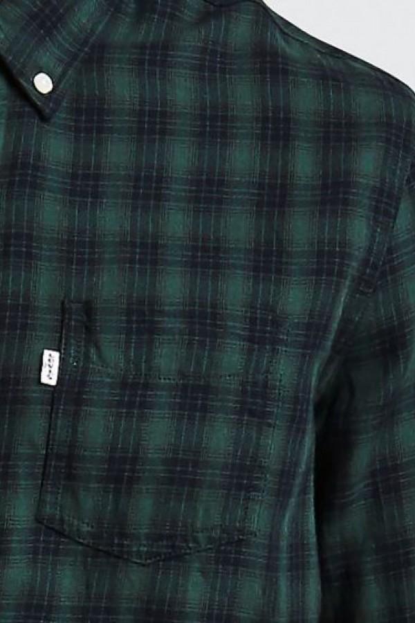 Levis Classıc 1 Pocket Erkek Gömlek 19586-0113