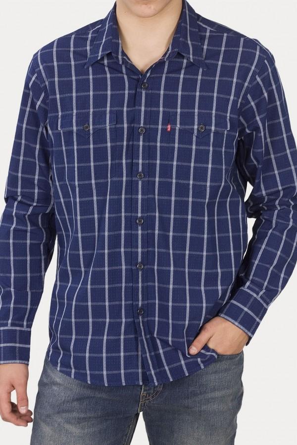 Levis Modern Barstow Western Gömlek 57406-0003