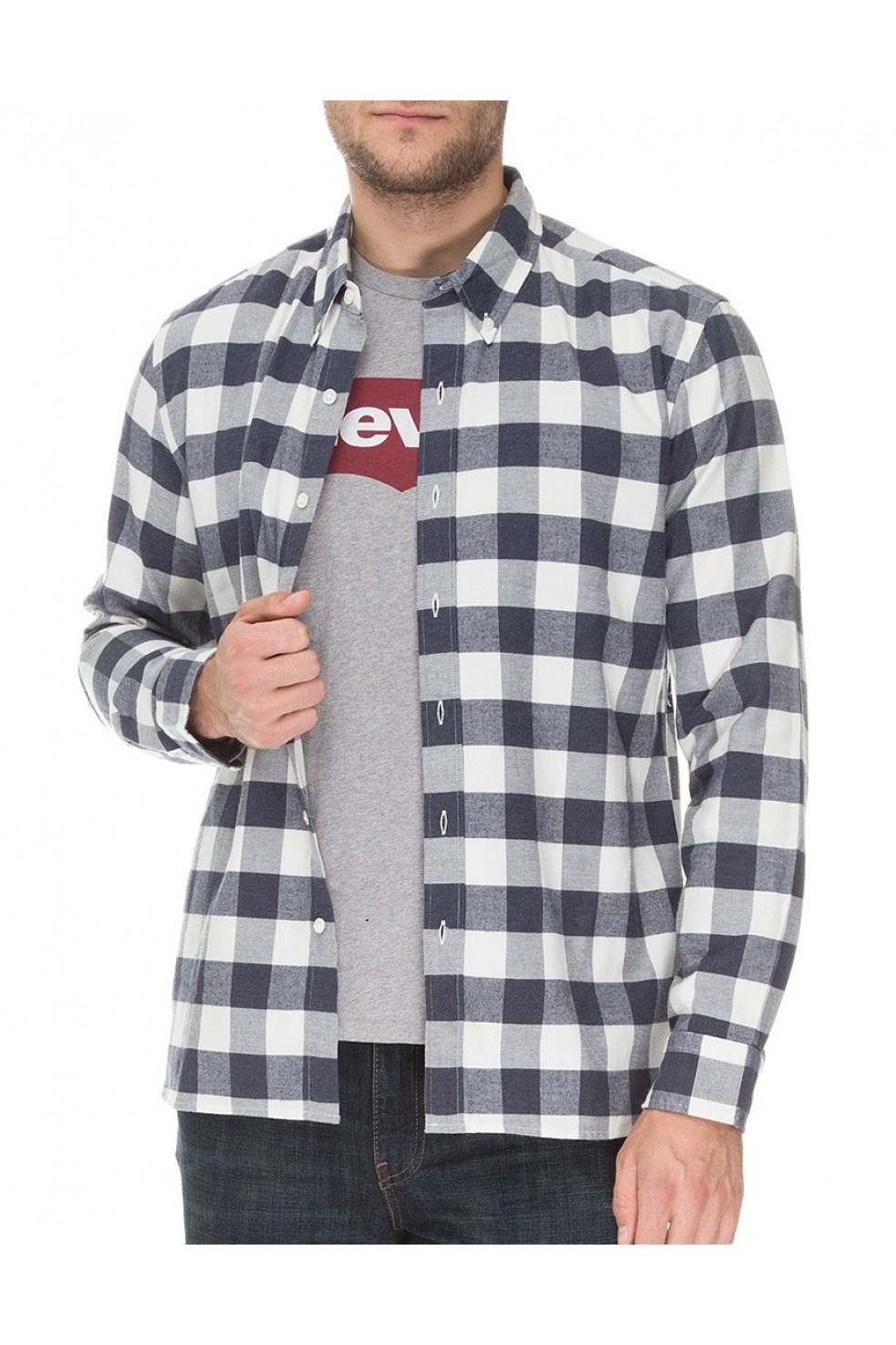Levis LS PACIFIC NO PKT Shirt Erkek Gömlek 32888-0036