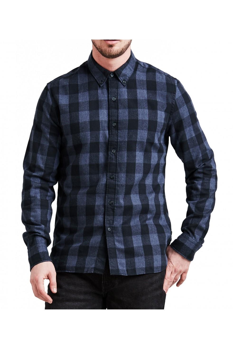 Levis LS PACIFIC NO PKT Shirt Erkek Gömlek 32888-0037