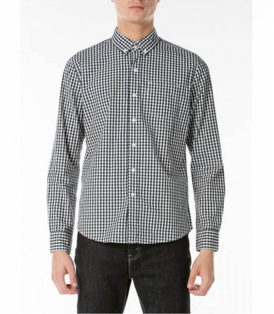 Levis Classıc 1 Pocket Erkek Gömlek 19586-0120