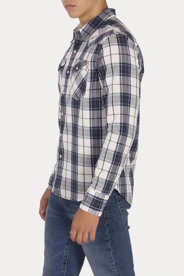 Levis Barstow Western 65816-0280 Erkek Gömlek