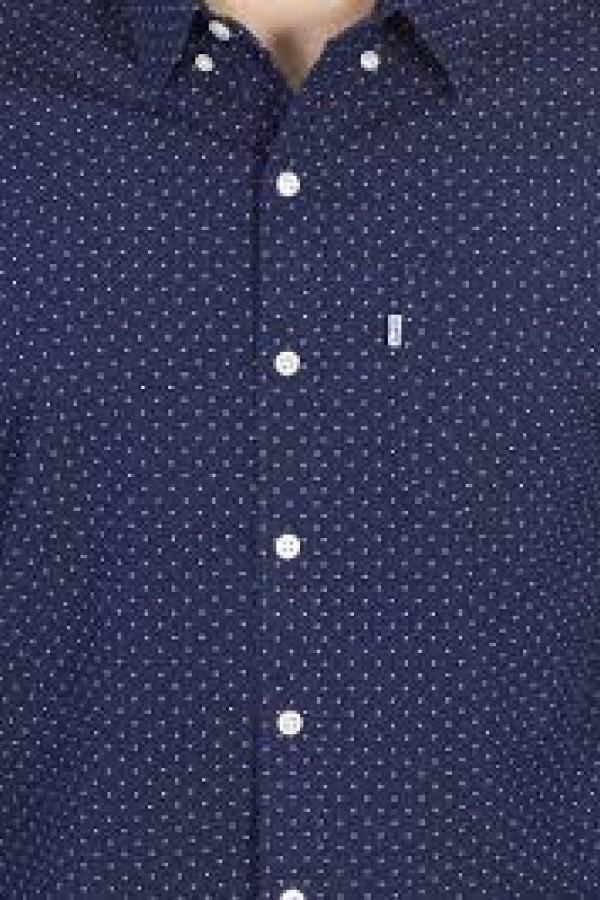 Levis Classıc Sunset 1 Pocket Shırt Erkek Gömlek 65824-0411