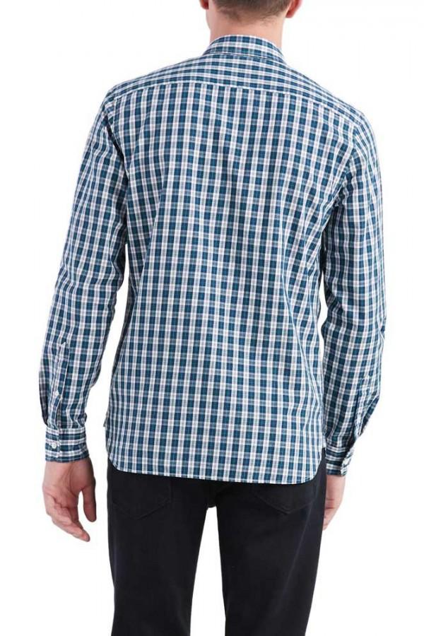 Levis Classıc Sunset 1 Pocket Shırt Erkek Gömlek 65824-0420