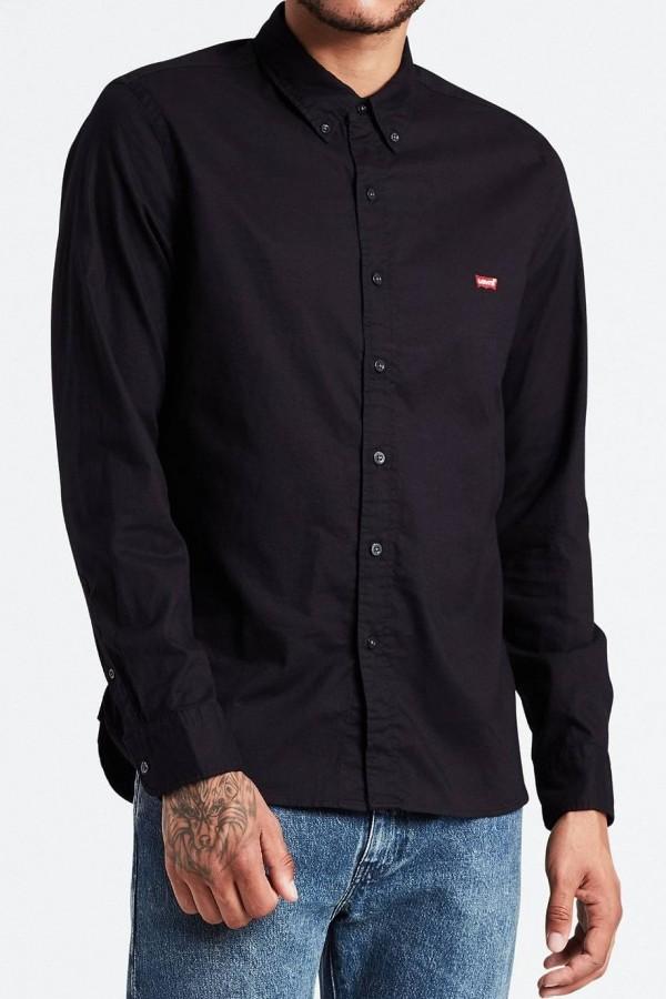 Levis-Erkek-Gömlek-Ls-Housemark-Shirt-74389-0002