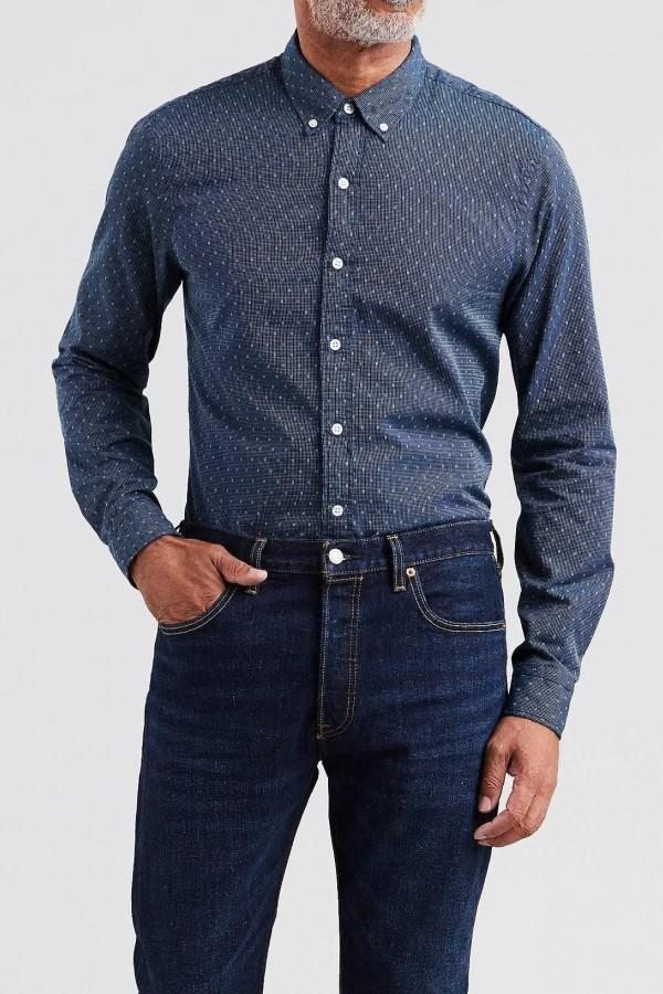 Levis Ls Pasific No Pkt Shirt 32888-0043 Erkek Gömlek