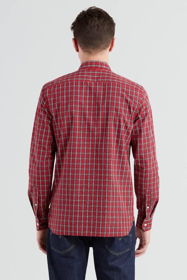 Levis Classıc Sunset 1 Pocket Shırt Erkek Gömlek 65824-0422