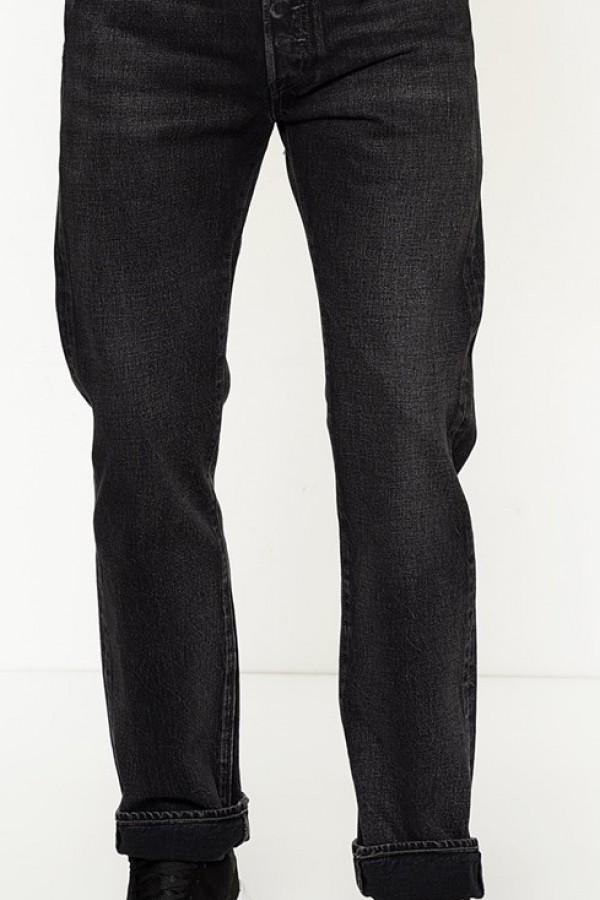 Levis Erkek Jean Pantolon 501 Original Fit 00501-2468