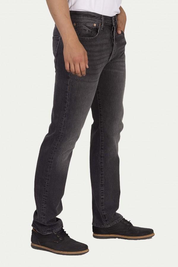 Levis Erkek Jean Pantolon 501 Original Fıt 00501-2649