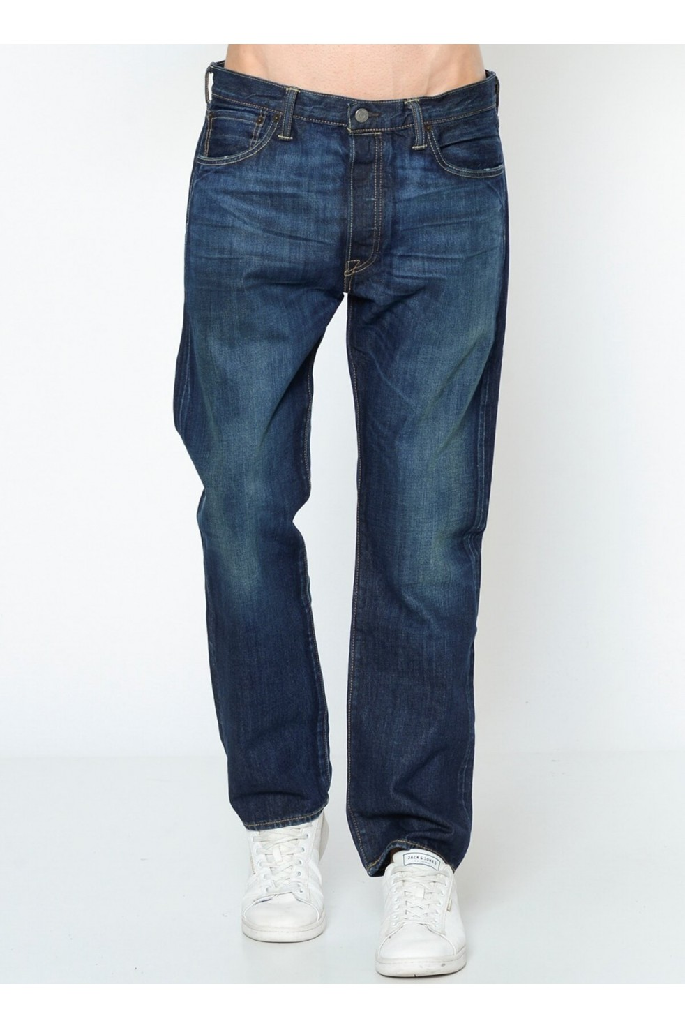 Levis-Erkek-Jean-Pantolon-501-Original-Fit-00501-2290