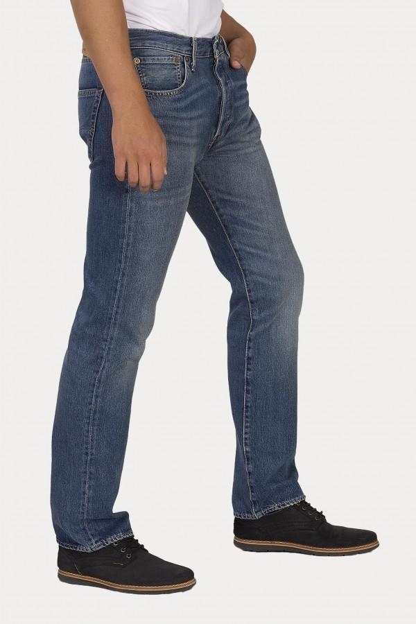 Levis Erkek Jean Pantolon 501 Original Fıt 00501-2700