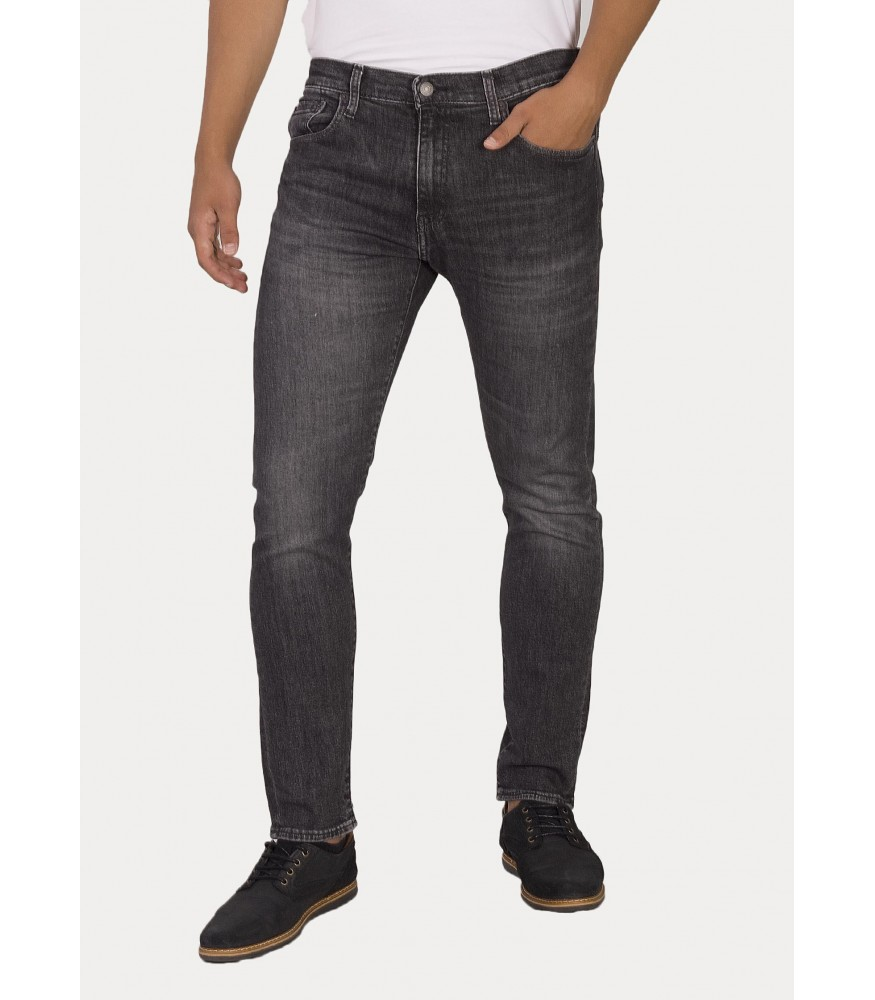 Levis Erkek Jean Pantolon 512 Slim Taper Fit  28833-0245