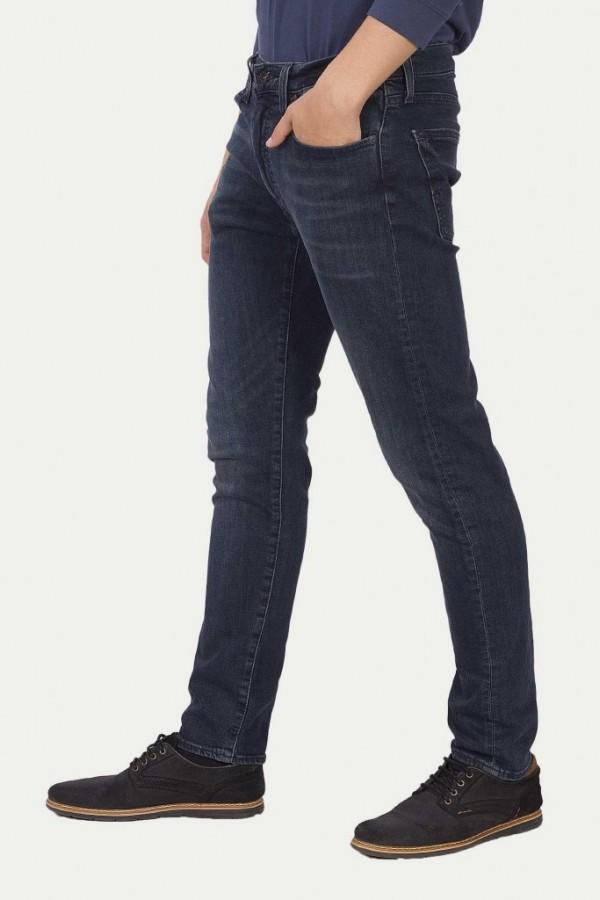 Levis Erkek Jean Pantolon 512 Slim Taper Fit  28833-0310