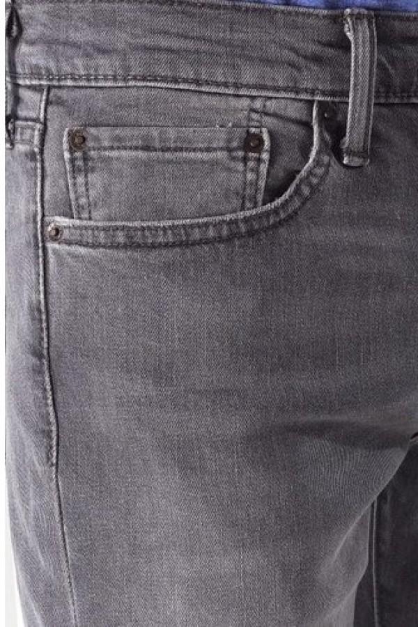 Levis Erkek Jean Pantolon 511 Slim Fıt 04511-2164