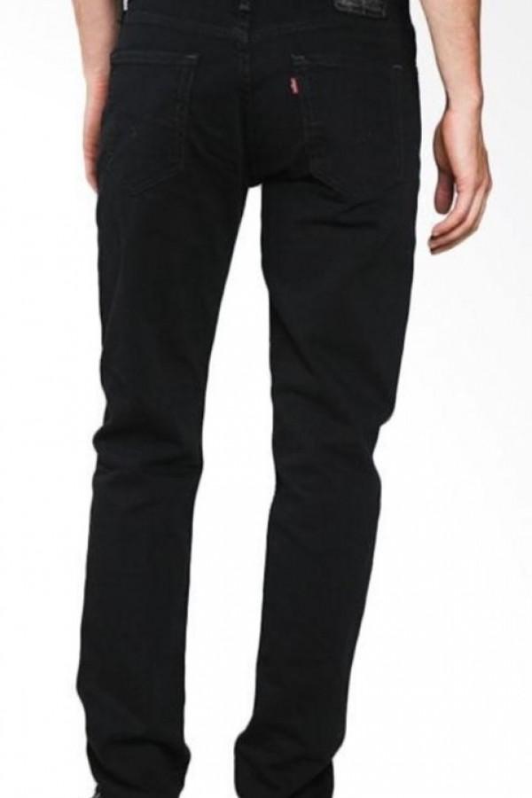 Levis Erkek Jean Pantolon 511 Slim Fıt 04511-0168