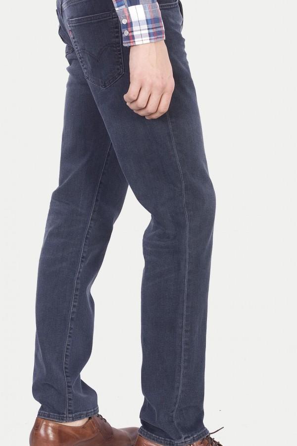 Levis Erkek Jean Pantolon 511 Slim Fıt 04511-2090