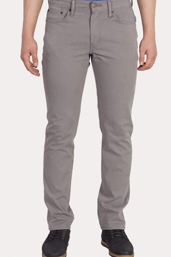 Levis Erkek Chino Pantolon 511 Slim Fit 04511-2616