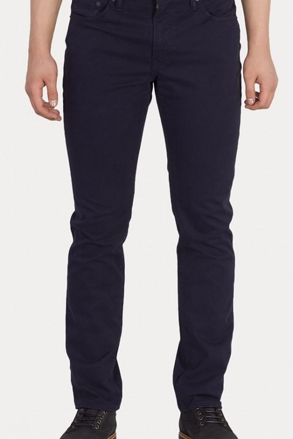 Levis Erkek Chino Pantolon 511 Slim Fit 04511-2617