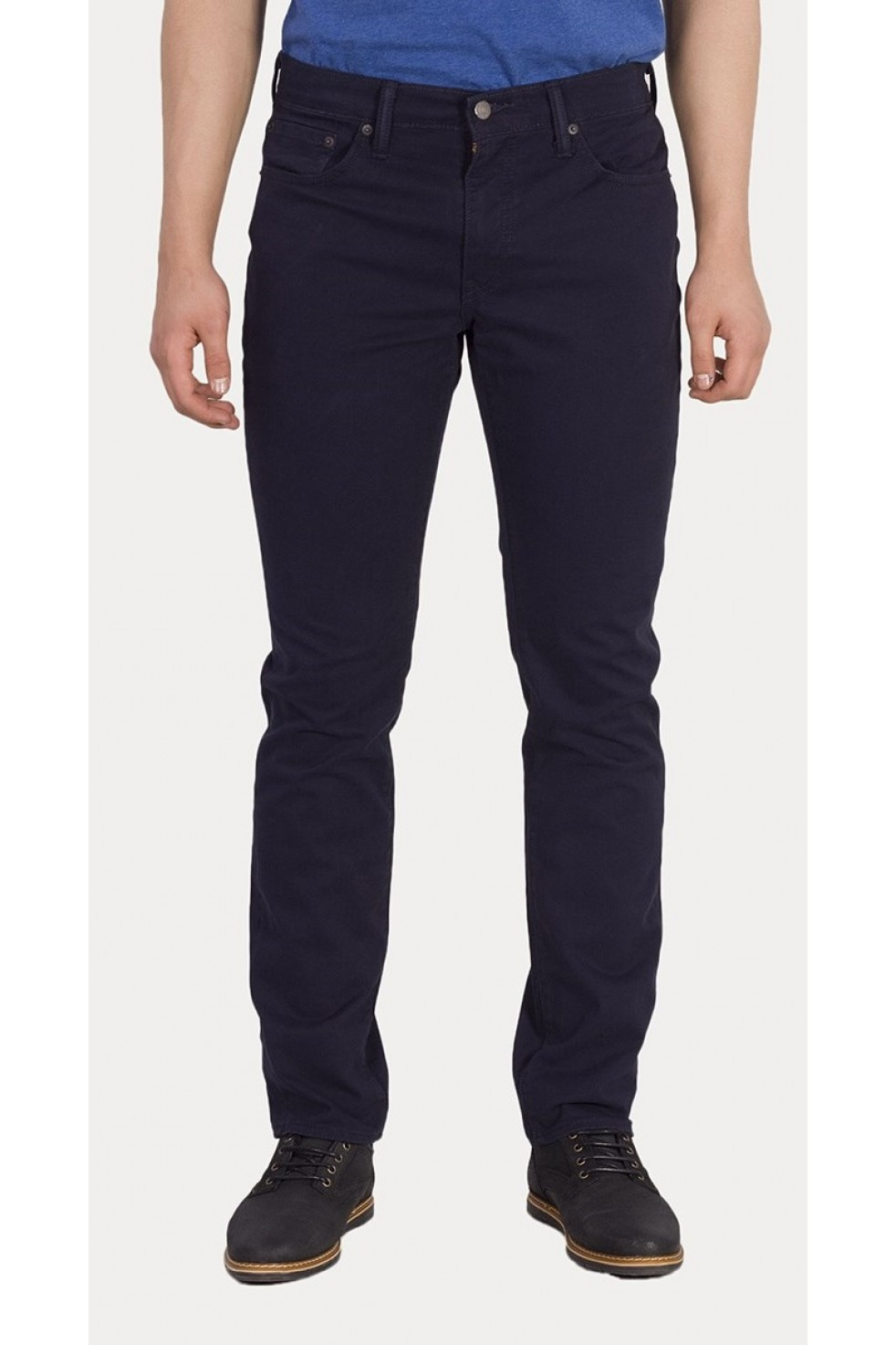 Levis Erkek Chino Pantolon 511 Slim Fit 04511-2617
