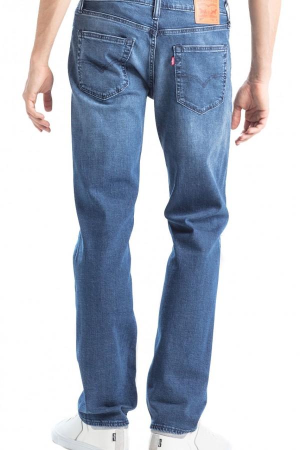 Levis Erkek Jean Pantolon 511 Slim Fıt 04511-2848