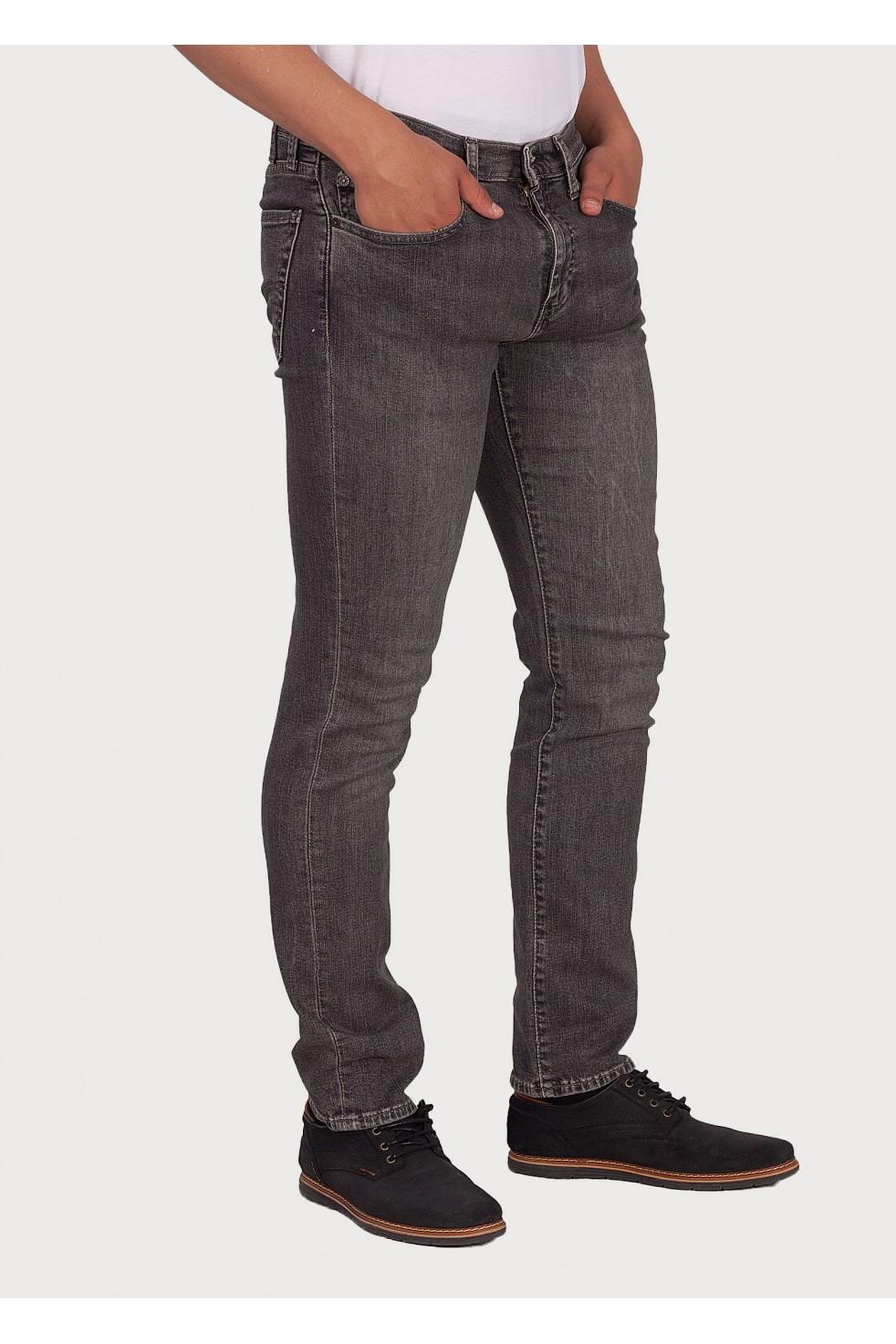 Levis Erkek Jean Pantolon 511 Slim Fıt 04511-2953