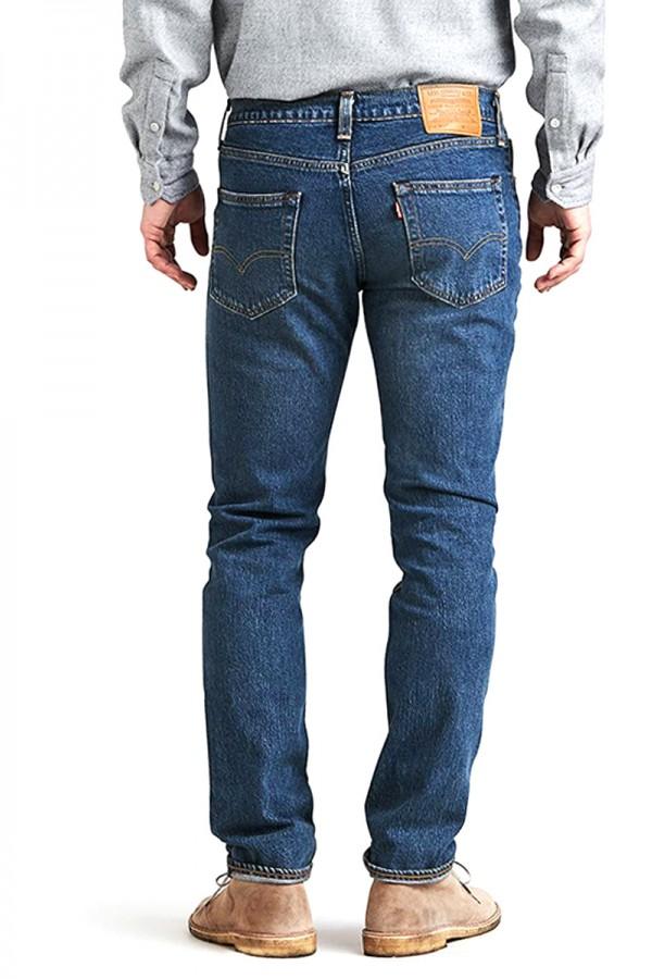 Levis Erkek Jean Pantolon 511 Slim Fıt 04511-2992