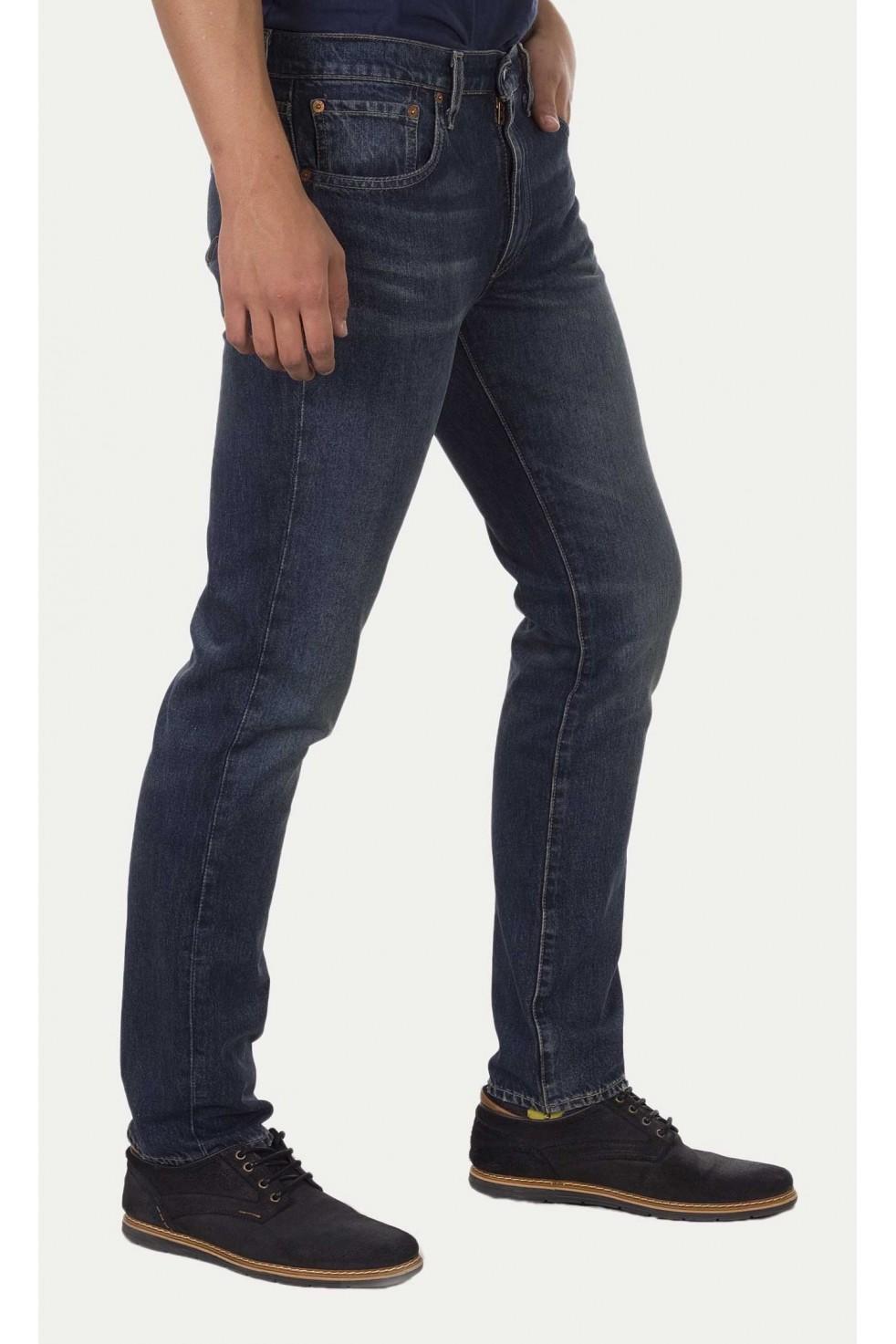 Levis Erkek Jean Pantolon 511 Slim Fıt 04511-2993