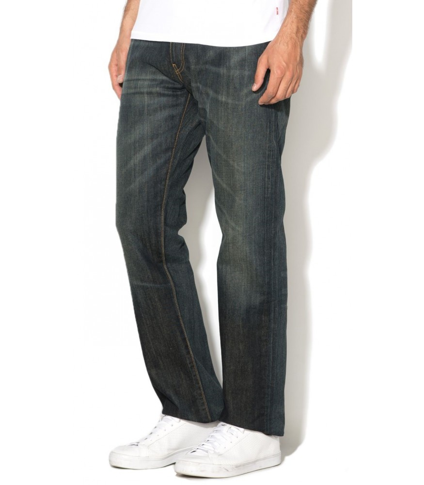 Levis Erkek Jean Pantolon 504 Original Fit 29990-0473
