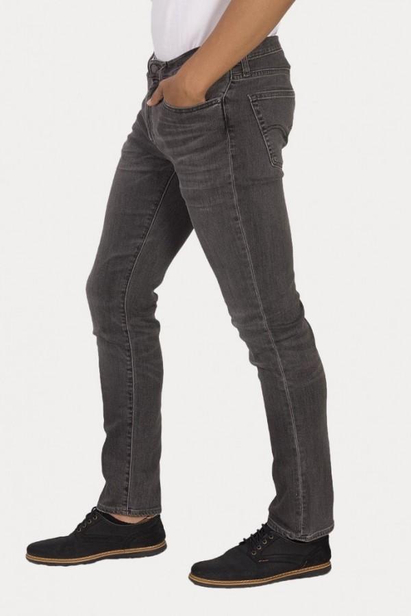 Levis Erkek Jean Pantolon 511 Slim 04511-2091