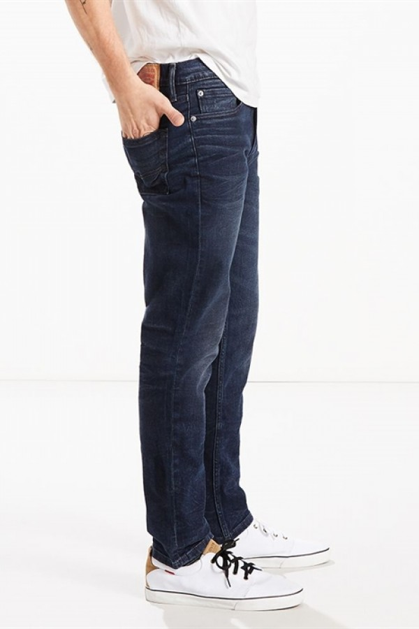 Levis Erkek Jean Pantolon 512 Slim Taper Fit  28833-0056