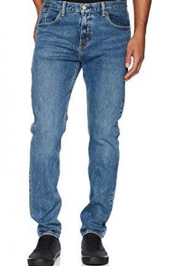 Levis Erkek Jean Pantolon 512 Slim Taper Fit  28833-0152
