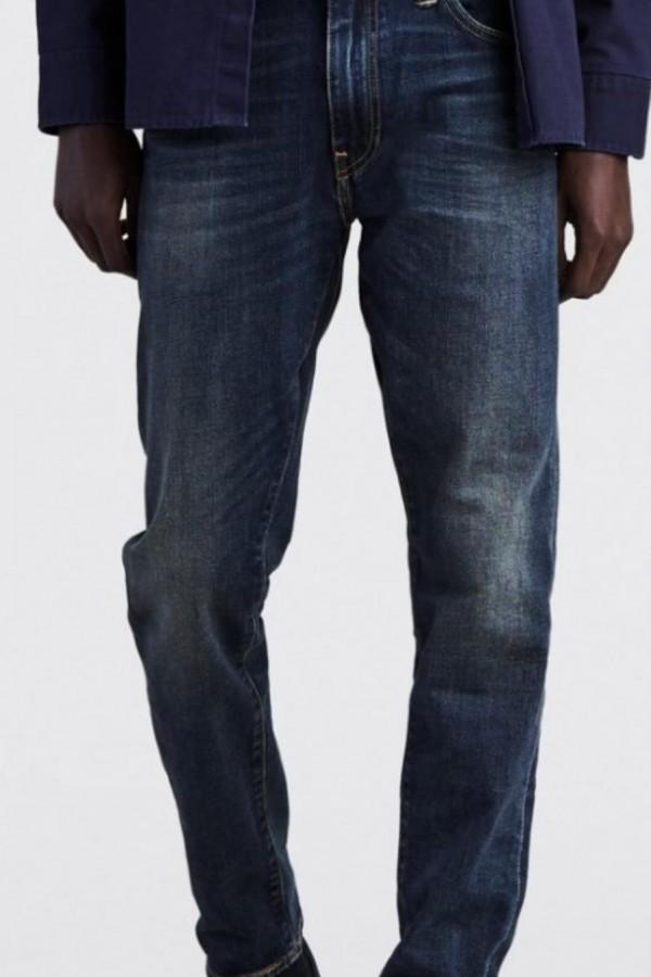 Levis Erkek Jean Pantolon 512 Slim Taper Fit  28833-0179