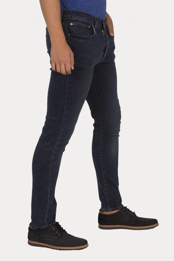 Levis Erkek Jean Pantolon 512 Slim Taper Fit  28833-0279