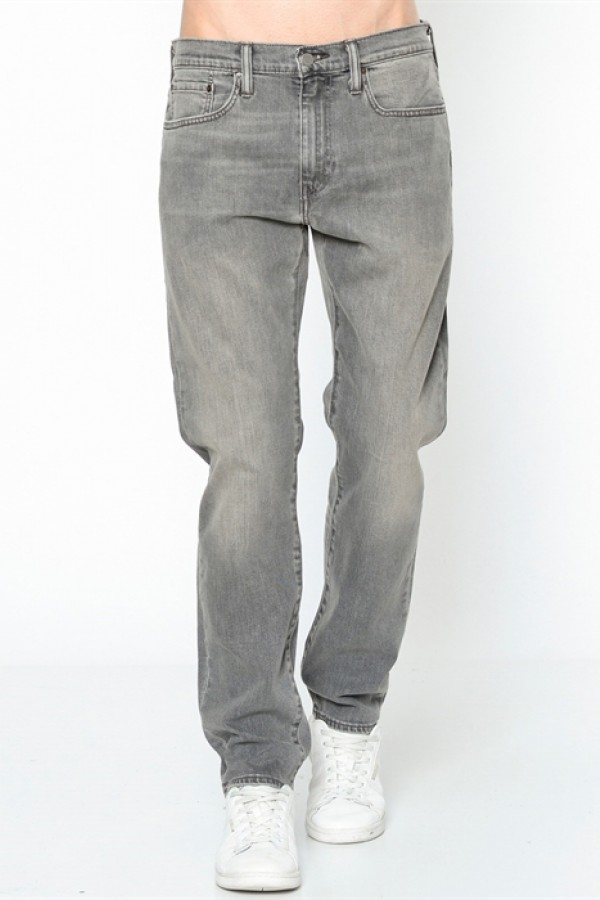 Levis Erkek Jean Pantolon 502 Regular Taper 29507-0010