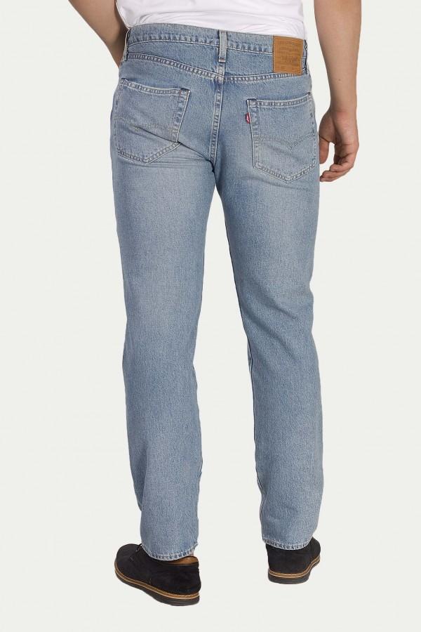 Levis Erkek Jean Pantolon 502 Regular Taper 29507-0187
