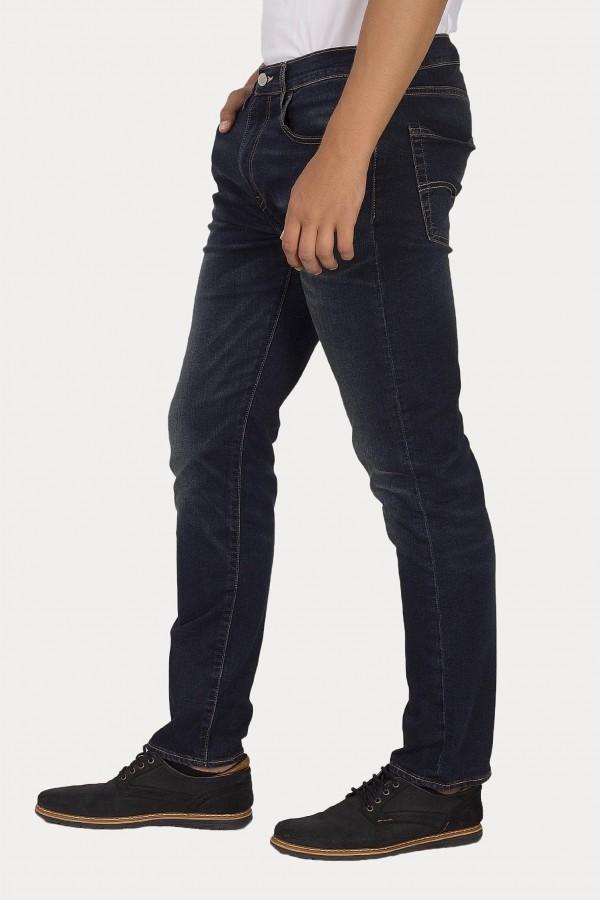 Levis Erkek Jean Pantolon 502 Regular Taper 29507-0282