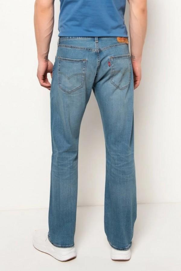 Levis Erkek Jean Pantolon 501 Original Fit 00501-3005