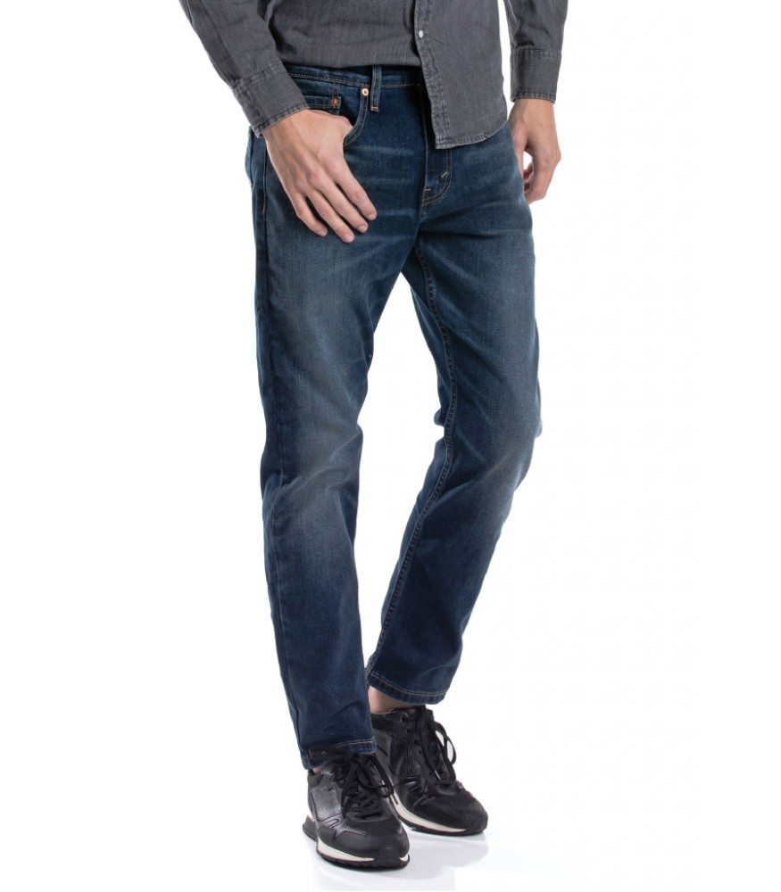 Levis Erkek Jean Pantolon 502 Regular Taper 29507-0209