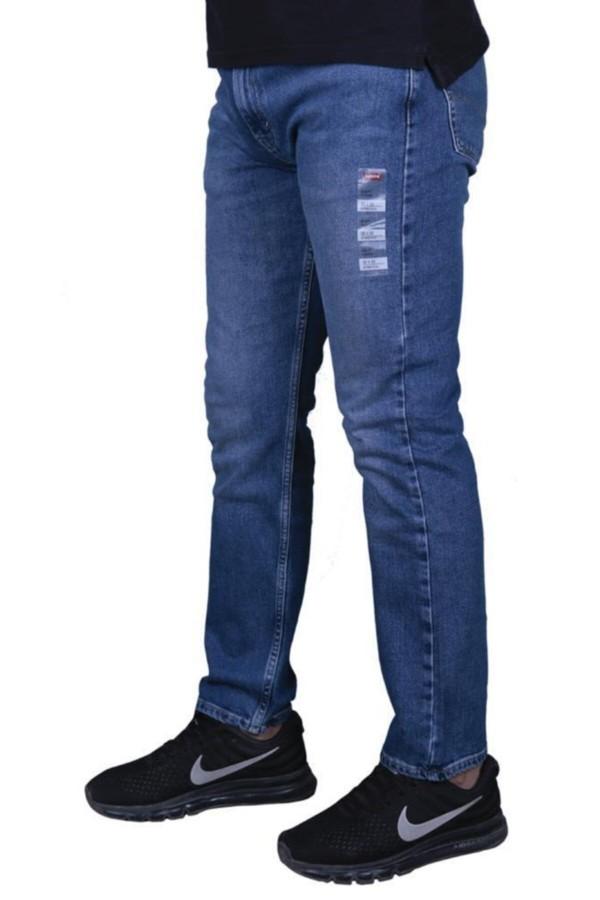 Levis Erkek Jean Pantolon 502 Regular Taper 29507-0930