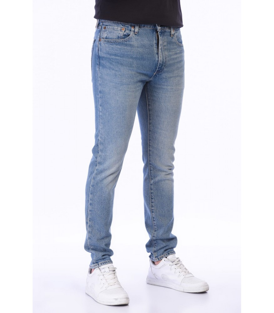 Levis Erkek Jean Pantolon 512 Slim Taper Fit  28833-0195