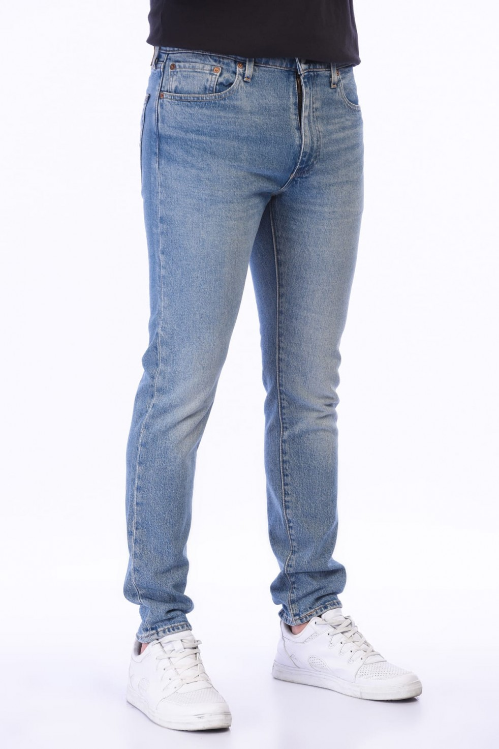 Levis Erkek Jean Pantolon 512 Slim Taper Fit  28833-0195