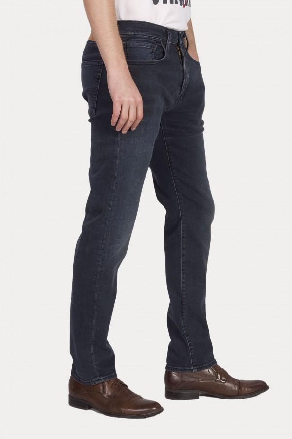 Levis Erkek Jean Pantolon 502 Regular Taper 29507-0073