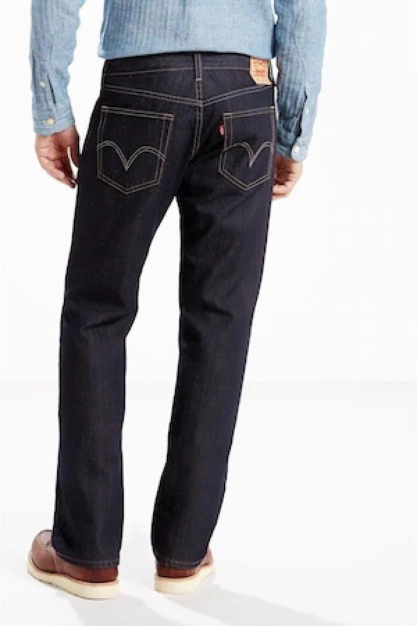 Levis Erkek Jean Pantolon 502 Regular Taper 29507-0036