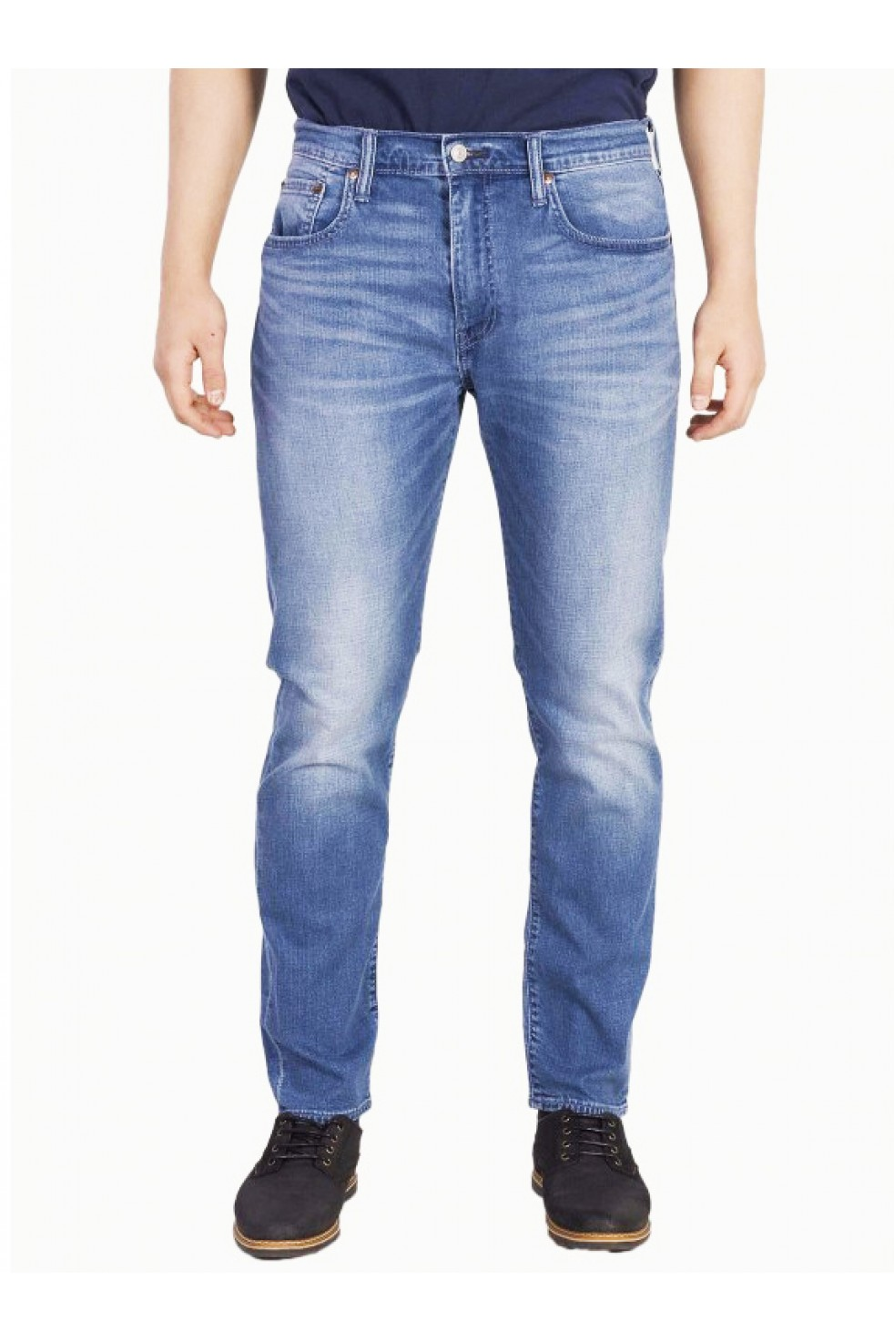 Levis Erkek Jean Pantolon 502 Regular Taper 29507-0173