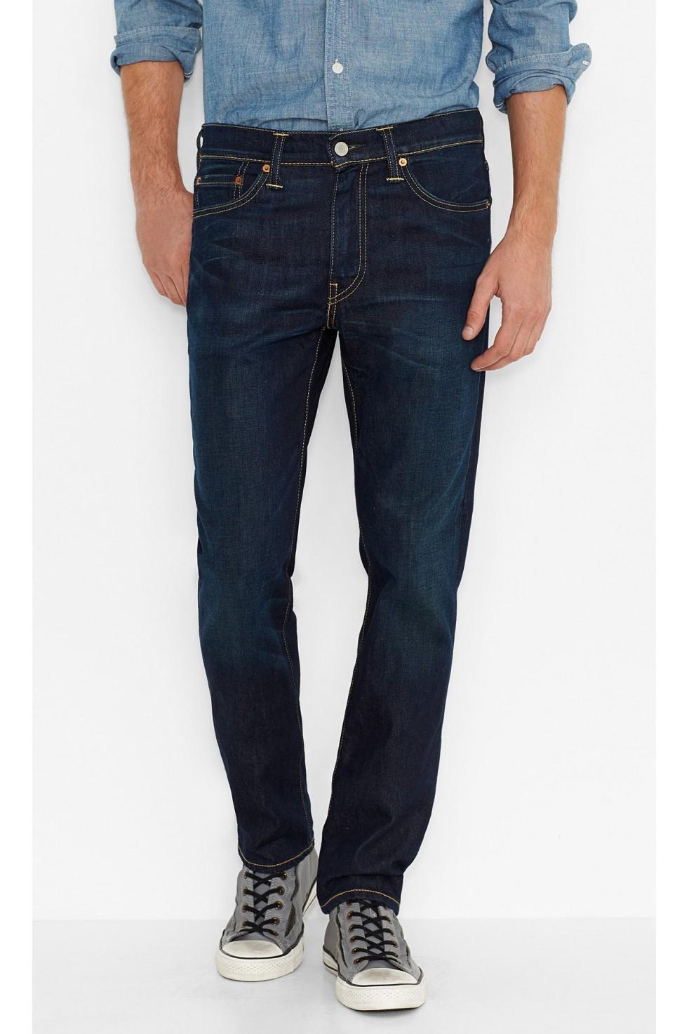 Levis Erkek Jean Pantolon 511 Slim Fıt 04511-1542